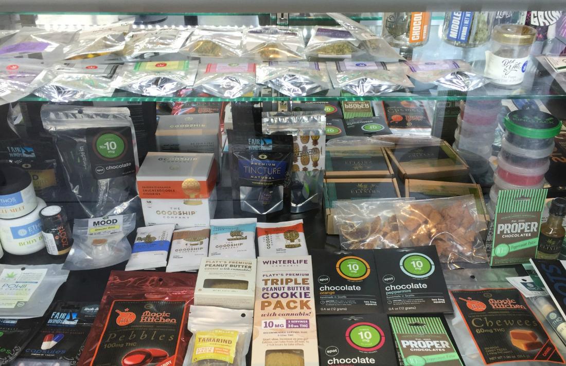 how to buy marijuana in seattle