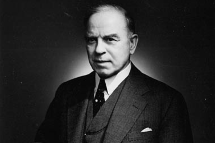 the history of william lyon mackenzie king as the canadian prime minister William lyon mackenzie king  he served as the tenth prime minister of canada from  he was the longest-serving prime minister in canadian history king died on.