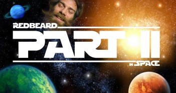 redbeard in space 2