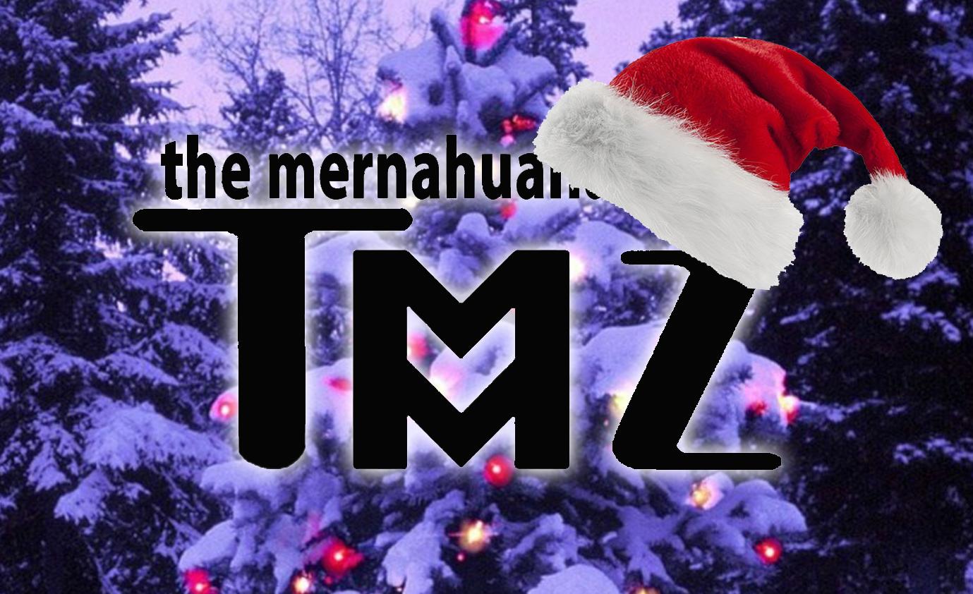 TMZ Christmas