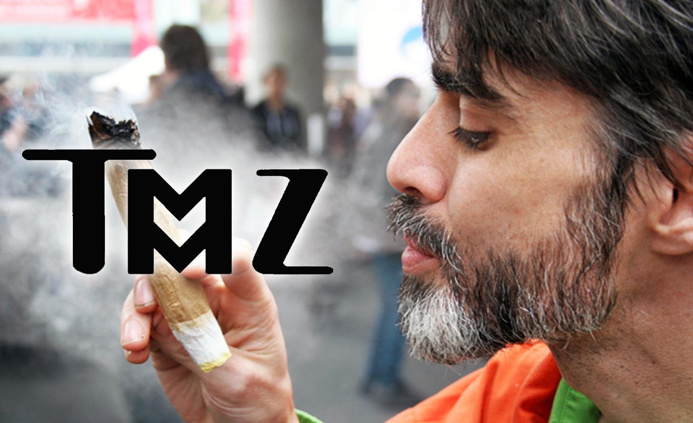 TMZ: The Last Hurrah