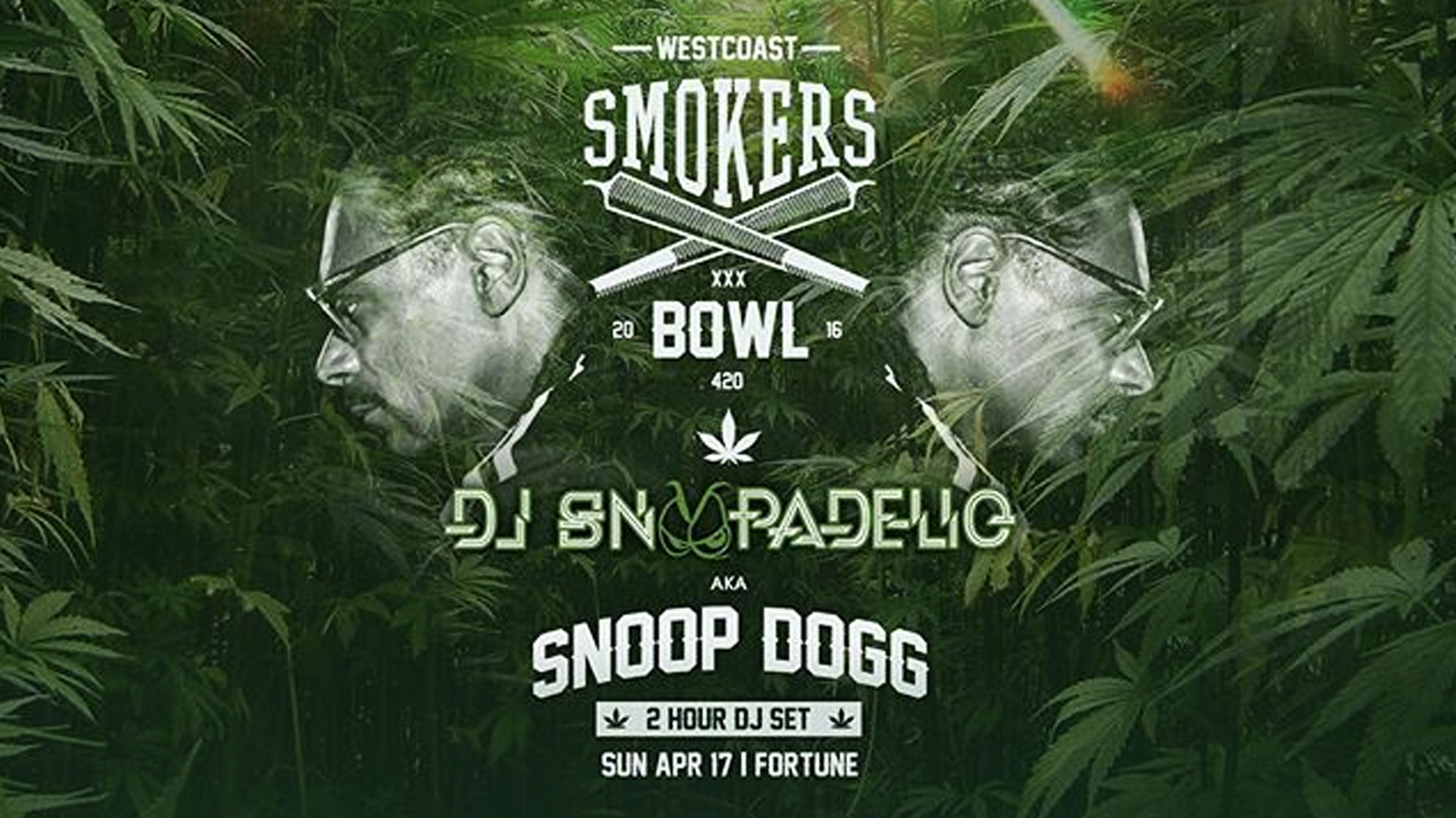 Westcoast Smokers Bowl