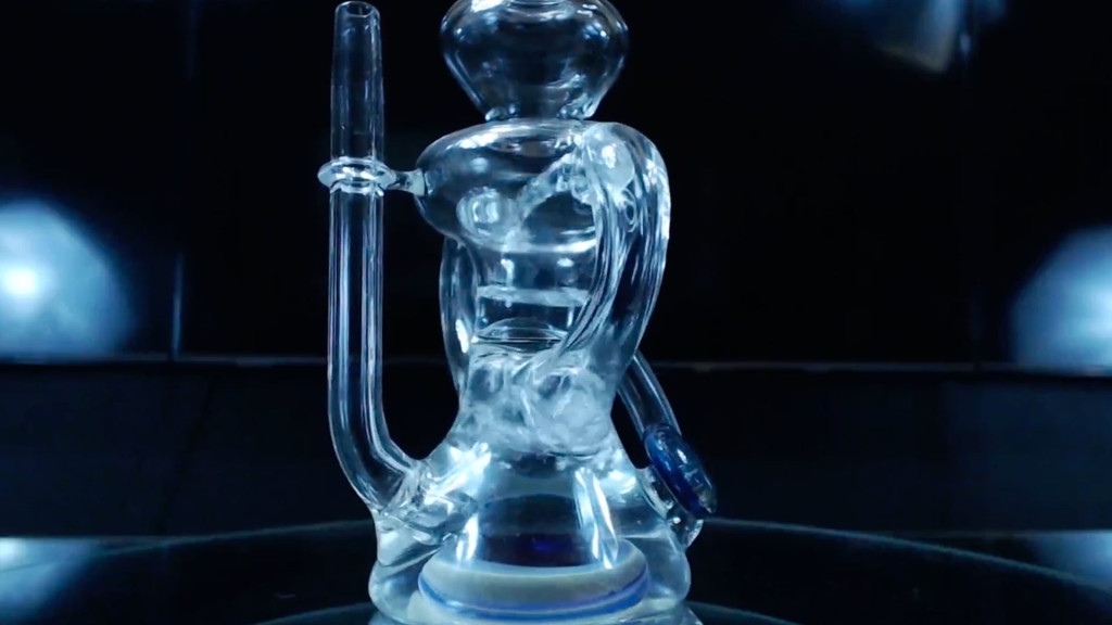 Heady Glass Feature 7