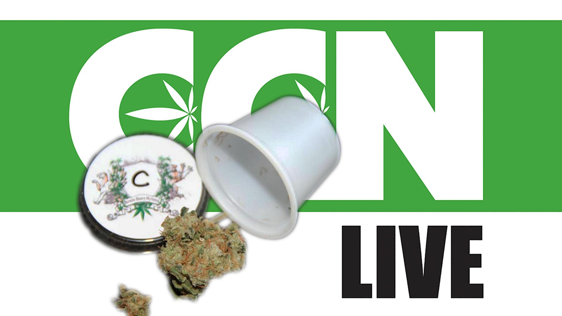 CCN LIVE Prairie Cup