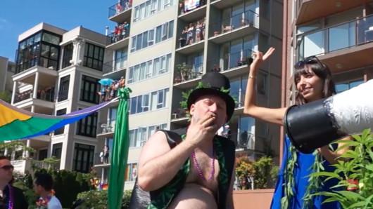 Vancouver Pride Feature