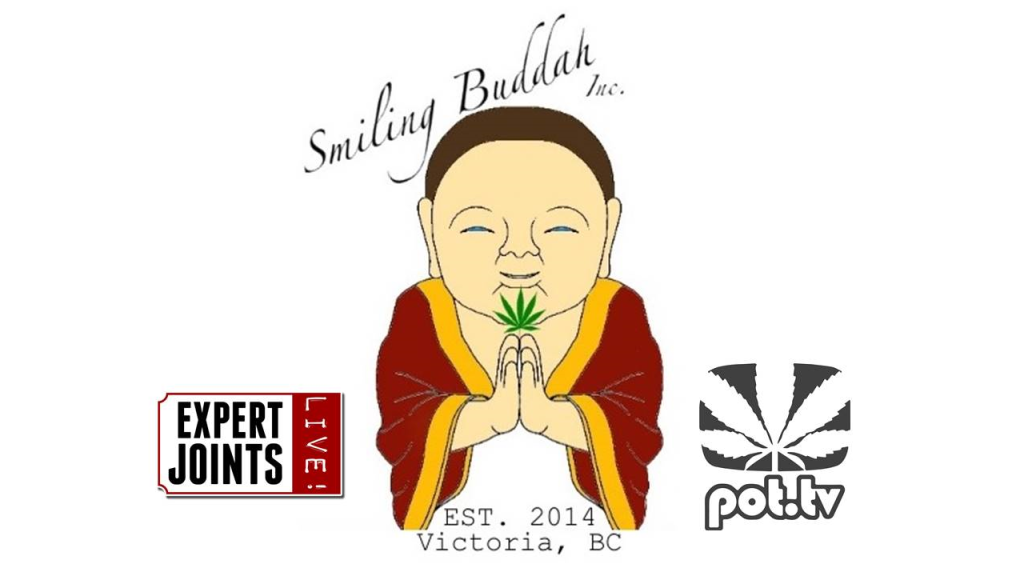Expert Joints Live! Smille You're On Pot Tv Smiling Buddah Inc MJN Express
