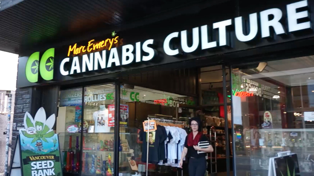 Cannabis Culture Hastings feature