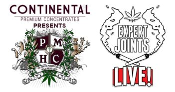 Expert Joints LIVE! - At The Prairie Medicinal Harvest Cup 2018