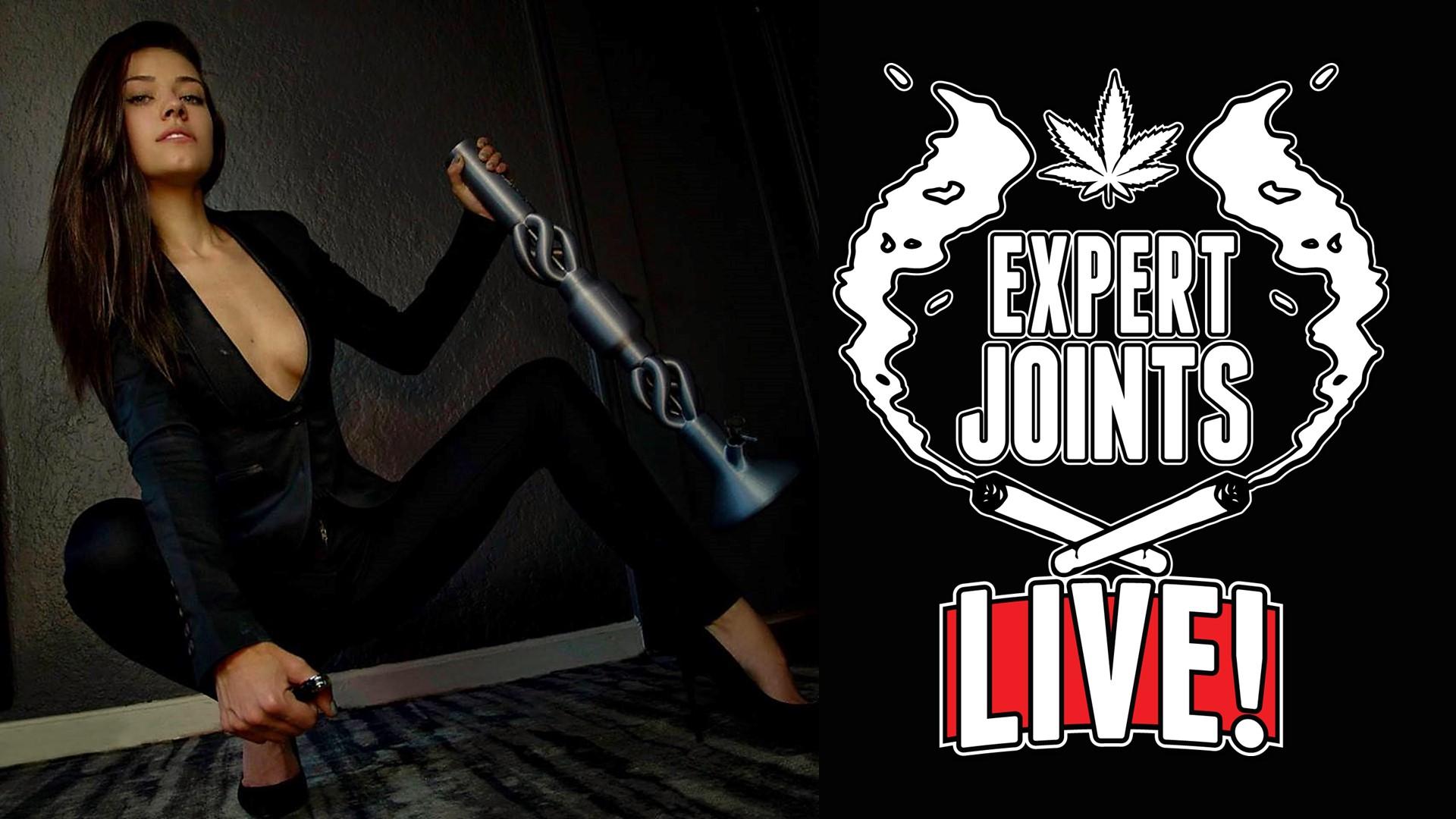 Expert Joints LIVE!: Puff Puffs Pass - Koala Puffs