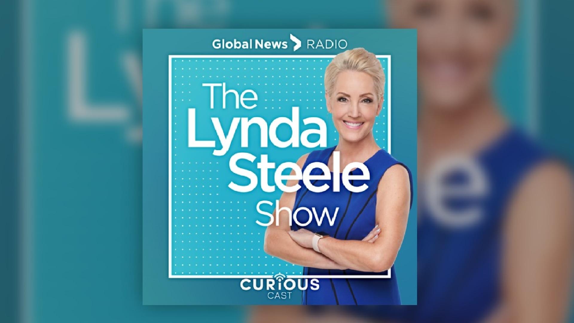 Jodie Emery on The Lynda Steele Show – April 19th, 2019