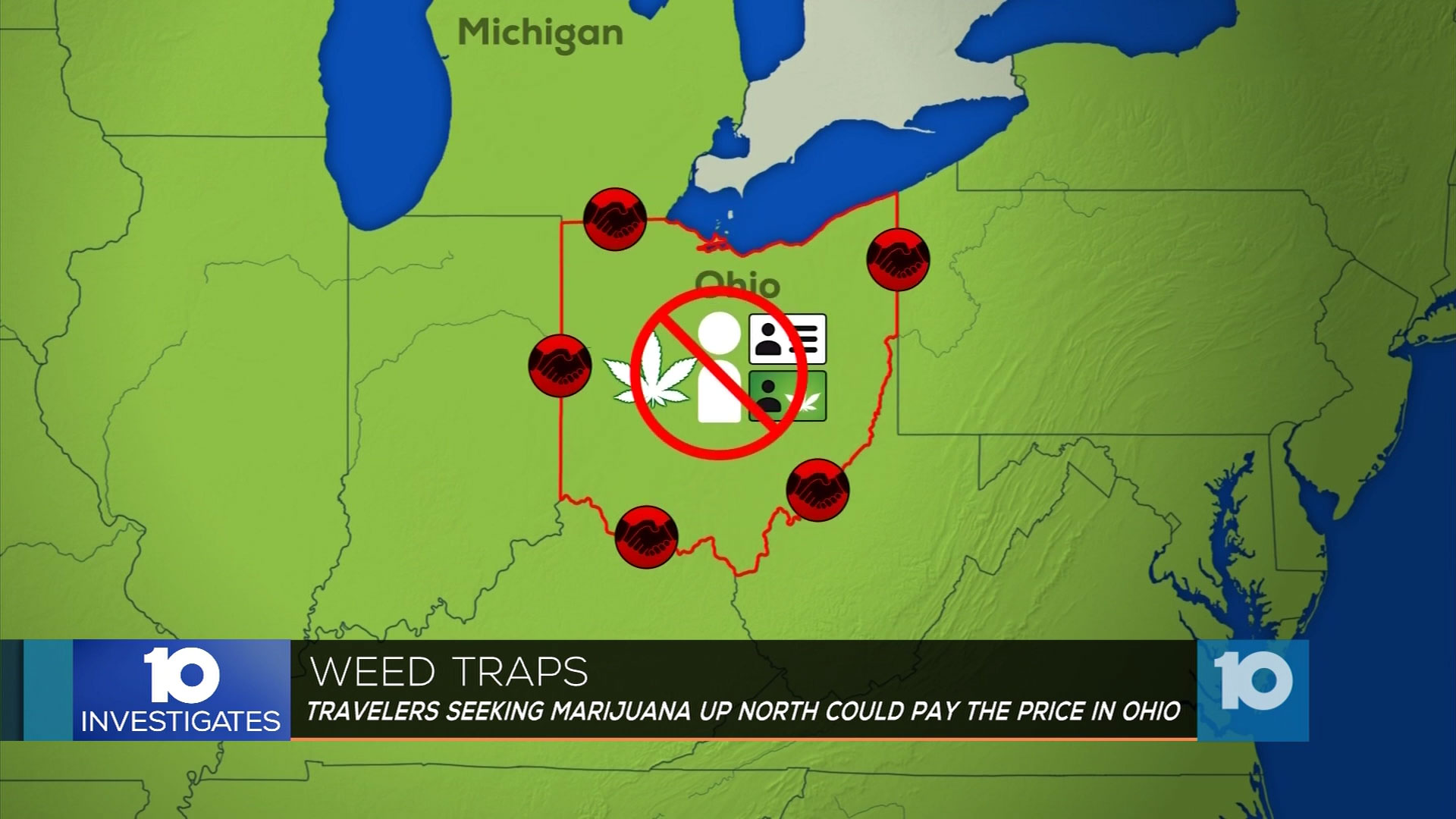 WBNS: Ohio's Weed Trap